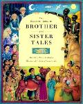 Barefoot Book Of Brother & Sister Tales