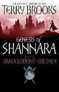 Armageddons Children Genesis Of Shannara