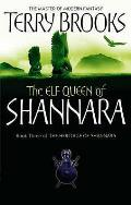 Elf Queen of Shannara