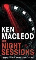 Night Sessions: a Novel