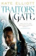Traitors' Gate