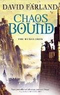 Chaosbound: a Runelords Novel