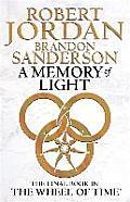 Memory of Light Wheel of Time 14