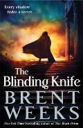 Lightbringer 2. the Blinding Knife