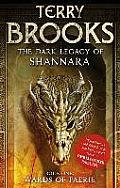 Wards of Faerie Dark Legacy of Shannara Book One