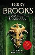 Witch Wraith Dark Legacy of Shannara Book 3