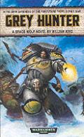 Grey Hunter Uk Edition warhammer Space Wolf3