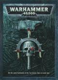 Rulebook: Fourth Edition: Warhammer 40000 RPG: GW 40 02 60