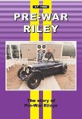 Pre War Riley