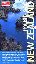 Must See New Zealand 1st Edition