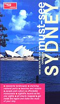 Must See Sydney 1st Edition