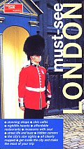 Must See London 1st Edition