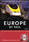 Independent Travellers Europe Rail 2005