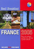 Welcome Guide Selected Bed & Breakfast France 2005