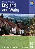 Drive Around England & Wales 1st Edition Your Guide To