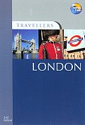 Travellers London 2nd Edition
