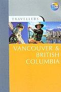 Travellers Vancouver & British Columbia