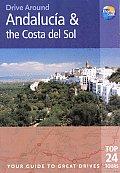 Drive Around Andalucia & the Costa del Sol