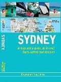 Sydney: Mapguide