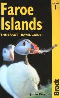 Bradt Canary Islands 1st Edition