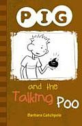 Pig and the Talking Pooset 1