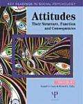 Attitudes Key Readings