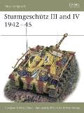 Sturmgesch?tz III and IV 1942-45