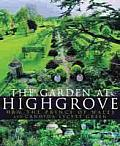 Garden At Highgrove