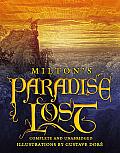 Miltons Paradise Lost Complete & Unabrid