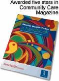 Mental Health Today: a Handbook