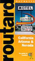 Routard Calif Arizona & Nevada