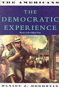 Americans The Democratic Experience