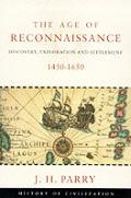 Age Of Reconnaissance 1450 1650