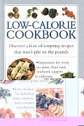 Low Calorie Cookbook