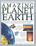 Amazing Planet Earth Illustrated Science