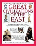 Illustrated History Encyclopedia Great Civilizat