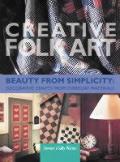 Creative Folk Art Beauty From Simplicity