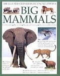 Illustrated Wildlife Encyclopedia Big Mammals