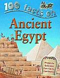 Ancient Egypt 100 Facts