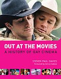Out at the Movies A History of Gay Cinema