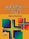 Course of Applied Mathematics for Engineers and Physicists