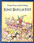King Smelly Feet