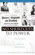 No Shortcuts to Power