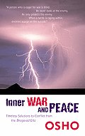 Inner War & Peace Timeless Solutions to Conflict from the Bhagavad Gita