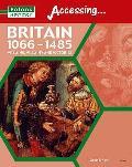 History, 1066-1485