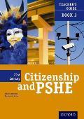 21st Century Citizenship & Pshe: Teacher File Year 9