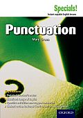 Secondary Specials!: English - Punctuation (11-14)