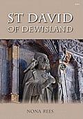 St David of Dewisland
