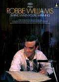 Robbie Williams - Swing When You're Winning: Piano