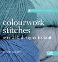Harmony Guides Colourwork Stitches